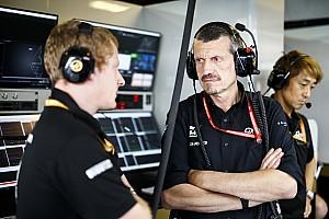 Haas: Nem követjük el a tavalyi hibákat