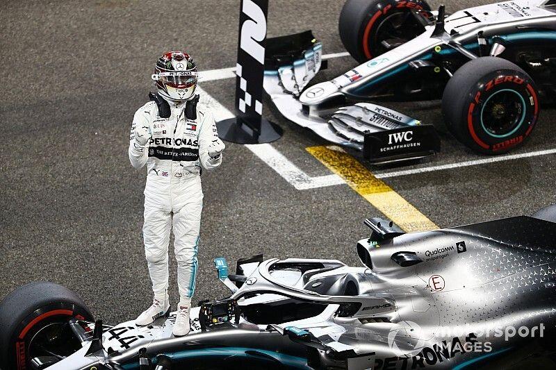 Hamilton says pole position drought felt longer