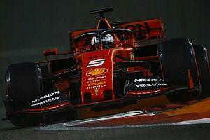 Ferrari test programını açıkladı