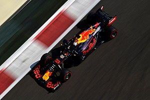 Villeneuve: Red Bull no luchará por el título en 2020