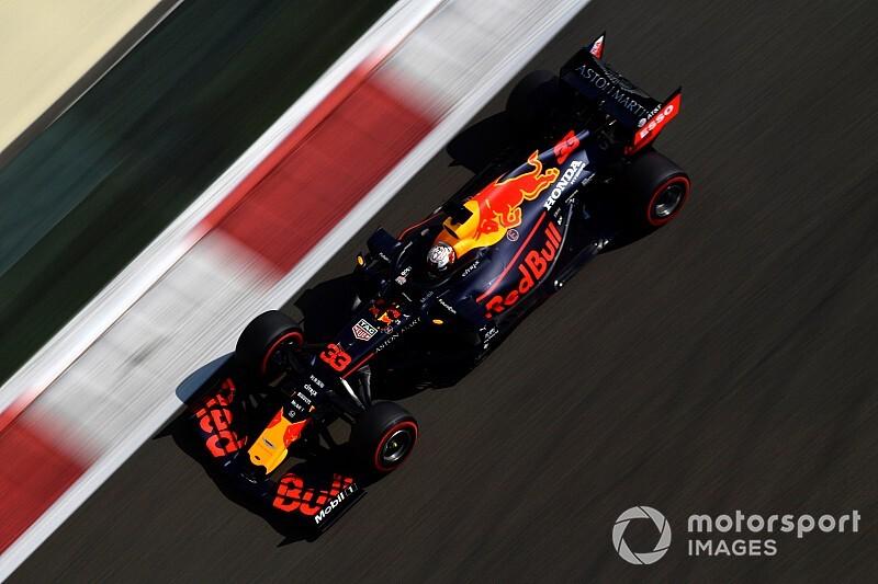 阿布扎比大奖赛FP3:维斯塔潘力压梅赛德斯双雄