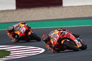 "Marquez: Alex must ""earn"" Honda contract renewal"