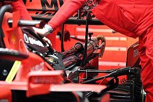 La Ferrari SF1000 debutará con un motor mejorado