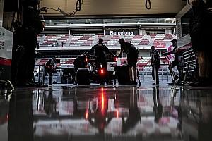 Grosjean comprend que Haas s'interroge sur son avenir en F1