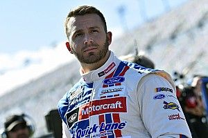 "DiBenedetto intends to ""turn heads"" with Wood Brothers"