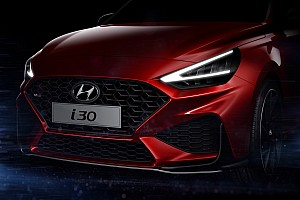 Hyundai i30 N line, il restyling per il 2021 affila il look