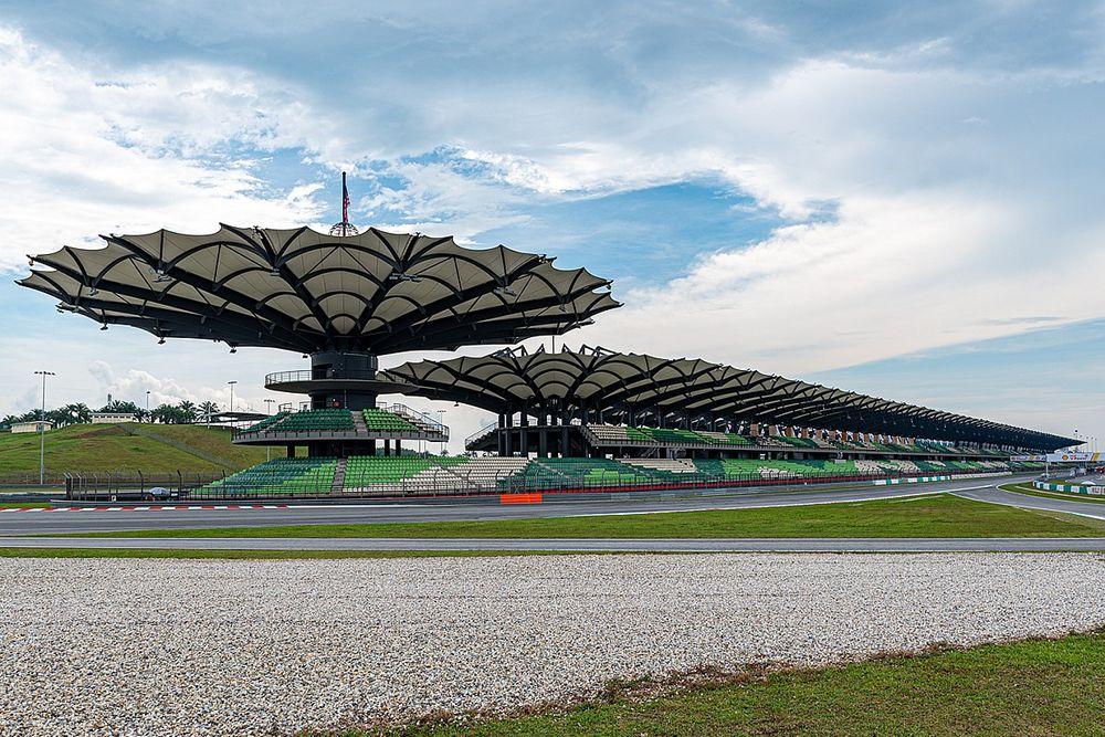 Sirkuit Sepang Merespons Pembatalan Tes MotoGP