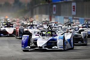 """Kubicának volt egy """"titkos"""" tesztje egy Formula E autóval"""