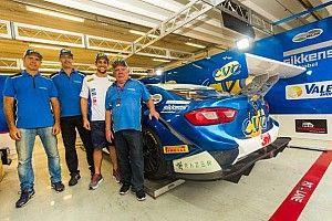 Lucas Foresti renova com Vogel para temporada 2020 da Stock Car