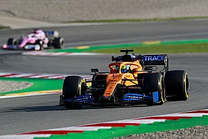 A McLarent nem zavarja a Racing Point és az AlphaTauri, de…