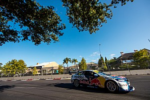Adelaide 500: Whincup edges smoking Reynolds to pole