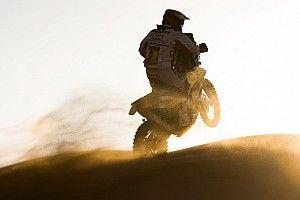 Décès de Gonçalves: la 8e étape motos est annulée