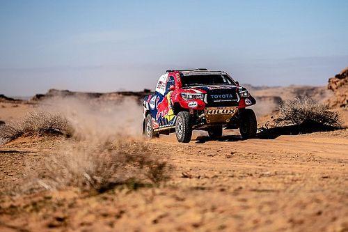 Inovasi Baru di Reli Dakar 2021