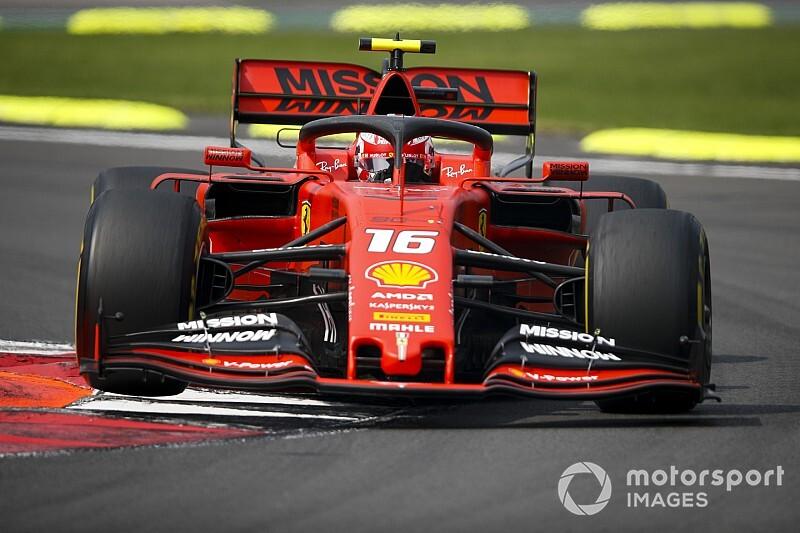 """Ferrari: """"We hebben niet genoeg risico genomen in Mexico"""""""