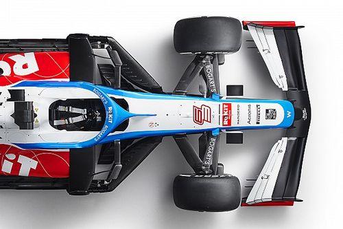 Teknik analiz: Williams FW43