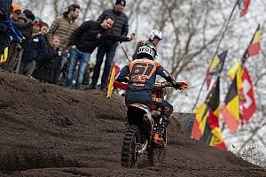 El Mundial de Motocross aplaza su regreso a la acción