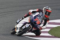 Arenas wint spectaculaire Moto3-race in Jerez