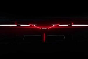 November 24-én érkezhet a Lamborghini eddigi legelvetemültebb modellje