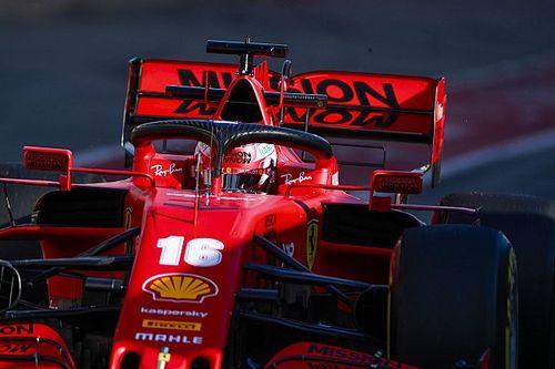 Ferrari: ora è ultima in velocità, ma Leclerc fa il pompiere