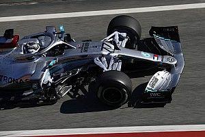 Wolff, Mercedes'in Avustralya performansı konusunda heyecanlı