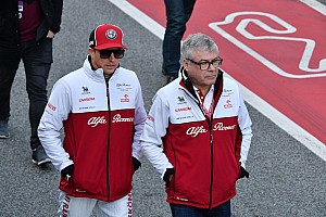 Räikkönent nem nagyon érdeklik a számok