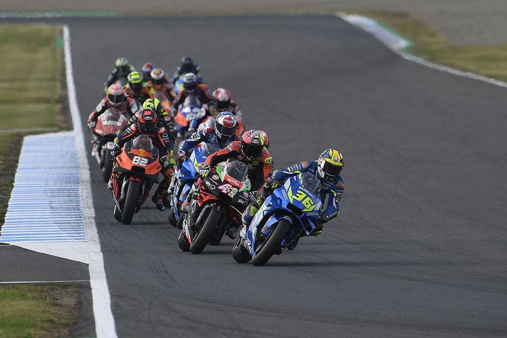 Motorsport.com's Top 20 motorcycle racers of 2019, Part 1