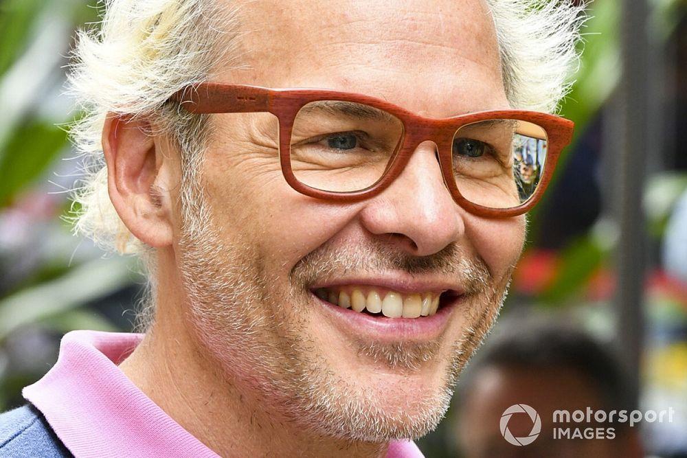 Villeneuve podejmuje wyzwanie