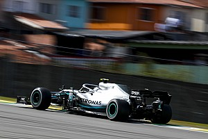 Bottas faced with threat of grid drop for Abu Dhabi