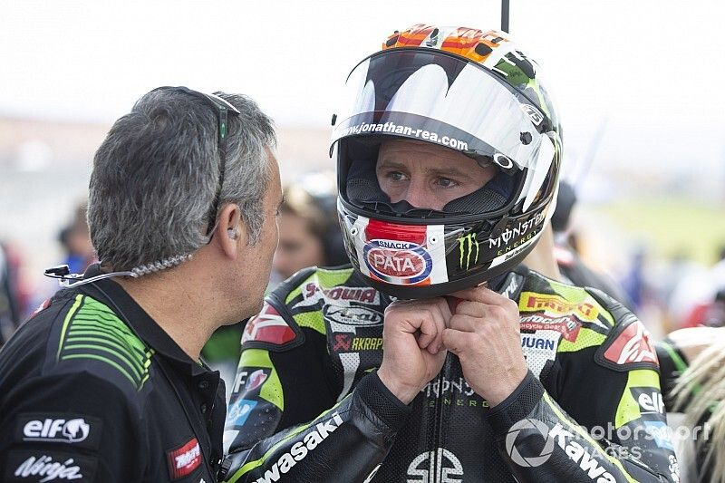 """Rea """"disagreed completely"""" with Argentina boycott"""
