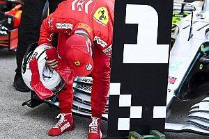 Vettel újabb nyomozása a Mercedes körül: videó