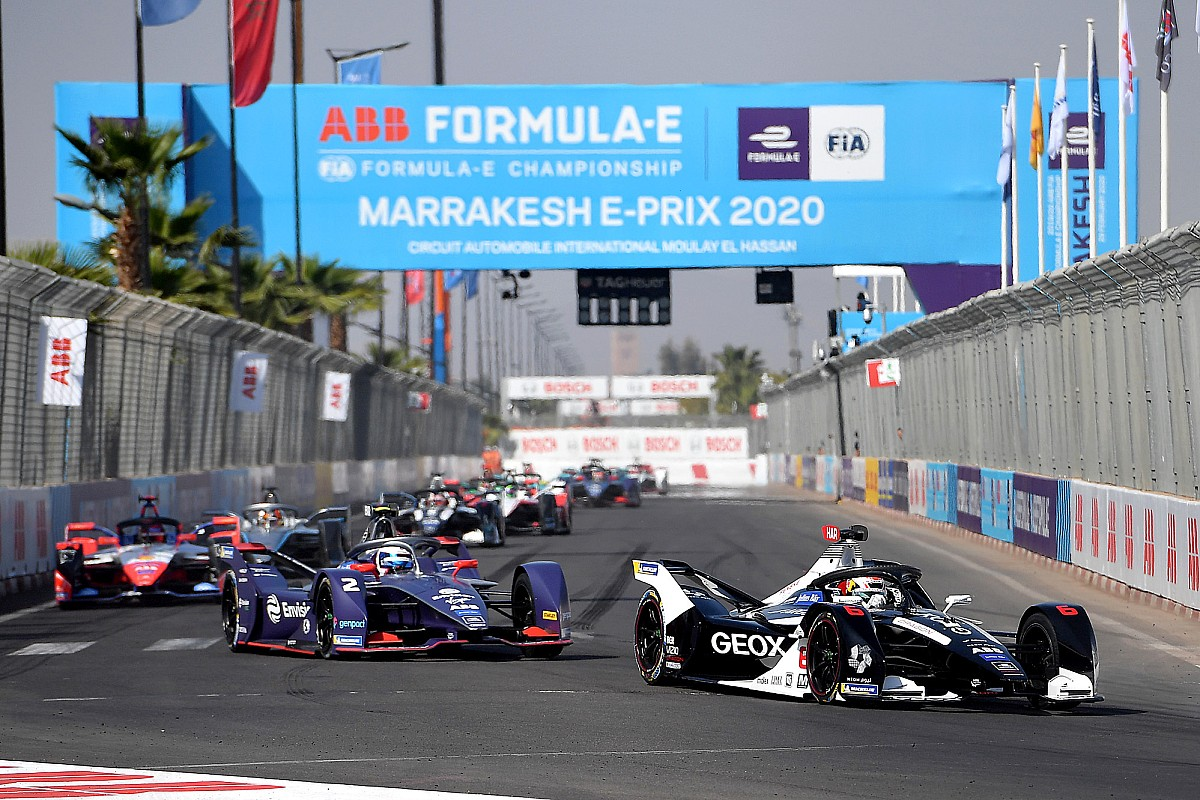 "Bird laments ""waste of time"" Marrakesh FE battles"