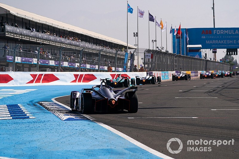 Eindhoven FE race takes step closer to reality