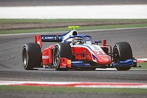 Колеса будущего. Формула 2 провела первые тесты в новом формате