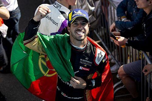 """Da Costa: """"Én sosem fizetnék azért, hogy F1-es autóval versenyezhessek"""""""