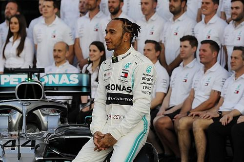 How Mercedes can address the lack of minority representation