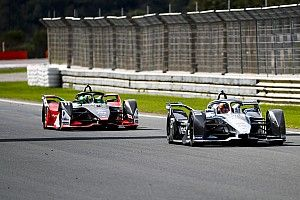 "Four German manufacturers give Formula E ""Bundesliga feel"""
