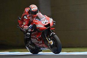 Ducati: Premiers essais rassurants, mais gare à la concurrence