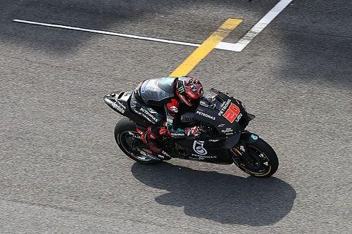 MotoGP-test Sepang: Quartararo sluit test af met perfecte score