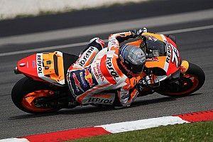 Álex Márquez a fait mieux que ce qu'attendait Honda à Sepang