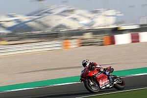 """Dovizioso: """"Estoy en en grupo de delante, pero allí somos diez pilotos"""""""