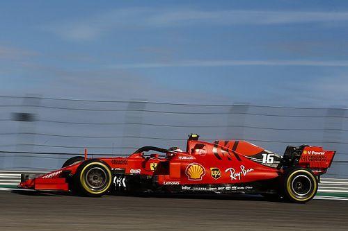 """Drukke winter voor Ferrari: """"Tweede plaats nooit goed genoeg"""""""