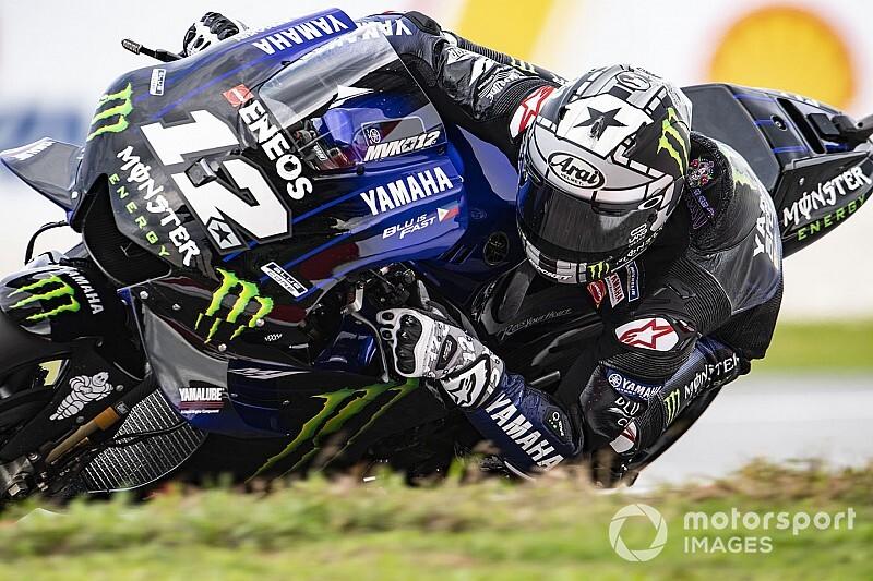 MotoGP: Vinales domina a Sepang, Marquez e Dovi rimonte da podio