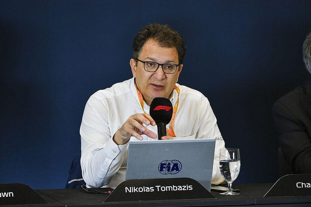 """FIA ammette: """"Richieste impossibili alla Pirelli per il 2022!"""""""