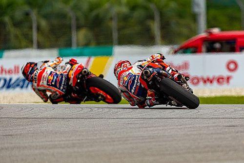 Прямо сейчас на «Моторспорт ТВ»: гонка MotoGP в Малайзии