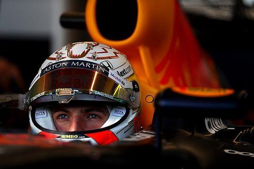 Max Verstappen conquista il titolo nella Redline Esport series