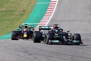 """La suspension Mercedes, un avantage """"puissant"""" pour la fin de saison?"""