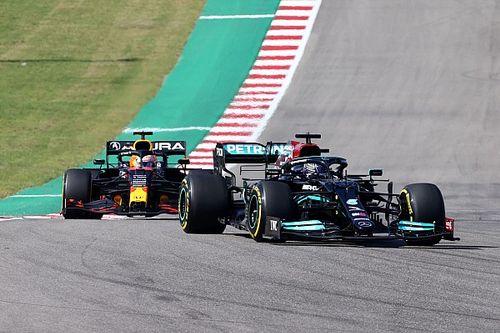 """Red Bull: """"Mercedes süspansiyonu, son yarışlarda """"güçlü"""" kazançlar sağlayabilir"""""""