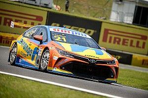 Stock Car: Camilo vence corrida 2 no Velocitta; líder, Casagrande é 2º