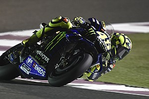 Michelin: Les soucis de pneus de Rossi en lien avec ses réglages