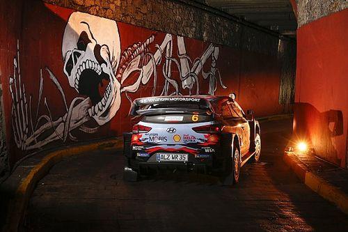 Dani Sordo se estrenará en el WRC 2020 en México